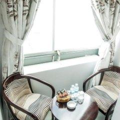 Victorian Nha Trang Hotel балкон