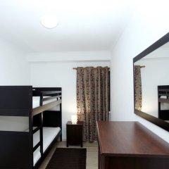 Апартаменты Apartments 33 Mae de Deus by Green Vacations Понта-Делгада сейф в номере