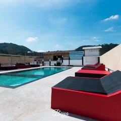 ?Baya Phuket Hotel бассейн фото 2