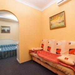 Мини-Отель Комфитель Александрия 3* Стандартный номер с двуспальной кроватью фото 17