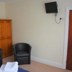 Отель Stover Lodge удобства в номере фото 2