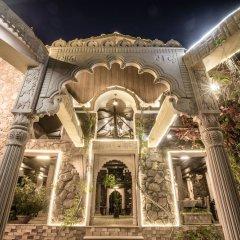 Отель Lohagarh Fort Resort фото 15