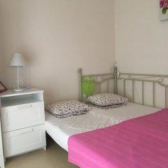 Апартаменты Cozy Apartment on the beach line комната для гостей фото 5
