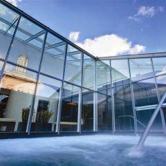 Radisson Blu Hotel Latvija Рига бассейн фото 2