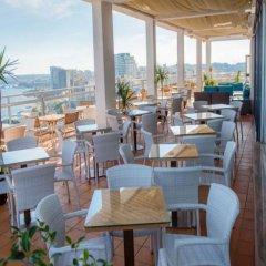 Отель Astra Слима гостиничный бар
