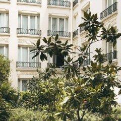 Отель Rochester Champs Elysees Франция, Париж - 1 отзыв об отеле, цены и фото номеров - забронировать отель Rochester Champs Elysees онлайн фото 5
