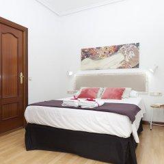 Отель Hostal Vazquez De Mella Мадрид комната для гостей фото 5