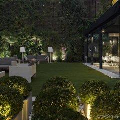 Hotel Único Madrid - Small Luxury Hotels of the World фото 4