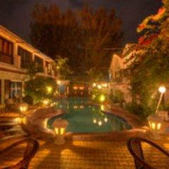Отель Estrela Do Mar Beach Resort Гоа бассейн фото 2