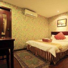 Shanghai Memory Hotel комната для гостей фото 3