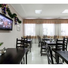 Гостиница Самара Люкс гостиничный бар