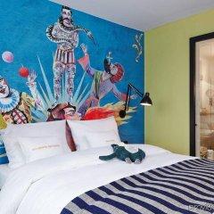 25hours Hotel beim MuseumsQuartier детские мероприятия фото 2