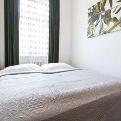Отель Holiday Apartment Vienna - Enenkelstraße Австрия, Вена - отзывы, цены и фото номеров - забронировать отель Holiday Apartment Vienna - Enenkelstraße онлайн комната для гостей фото 3