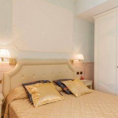 Hotel Baia Imperiale Римини комната для гостей фото 4
