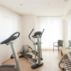 FourSide Hotel & Suites Vienna фитнесс-зал фото 2