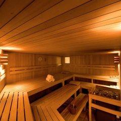 Отель Club Hotel Davos Швейцария, Давос - отзывы, цены и фото номеров - забронировать отель Club Hotel Davos онлайн сауна