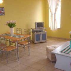 Отель TSB Dunes Holiday Village комната для гостей