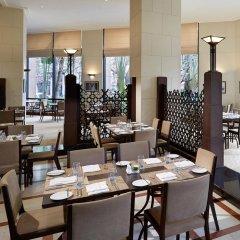Отель Melia Hanoi питание