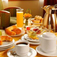 President Hotel Prague в номере