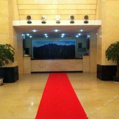Ruifeng Hotel интерьер отеля