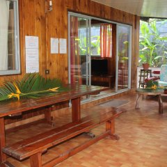 Pension Te Miti - Hostel Пунаауиа комната для гостей фото 2