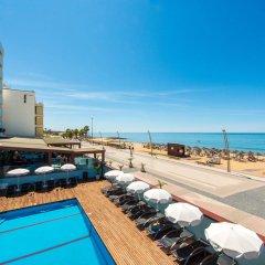Dom Jose Beach Hotel бассейн фото 2