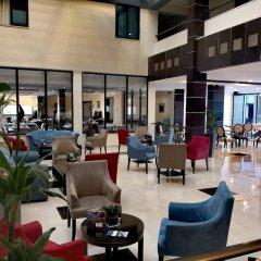 MENA Tyche Hotel Amman интерьер отеля фото 3