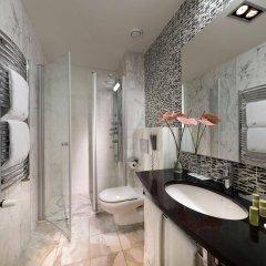 Отель Eurostars David ванная