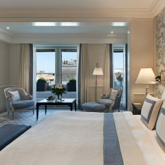 Hotel Sacher комната для гостей