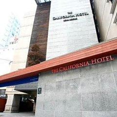 The California Hotel Seoul Seocho бассейн