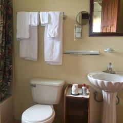 Отель Teresinajamaica ванная