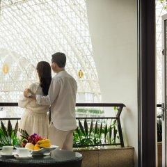 Отель InterContinental Chengdu Global Center в номере
