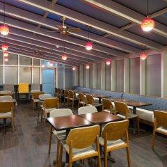 Отель Hampton Inn Manhattan/Times Square South США, Нью-Йорк - отзывы, цены и фото номеров - забронировать отель Hampton Inn Manhattan/Times Square South онлайн помещение для мероприятий