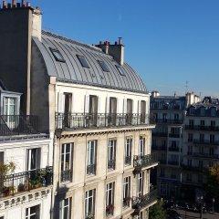 Hotel Mademoiselle Париж