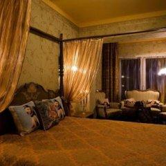 Отель Sofijos Rezidencija Литва, Гарлиава - отзывы, цены и фото номеров - забронировать отель Sofijos Rezidencija онлайн комната для гостей фото 4