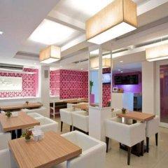 Отель Budacco Таиланд, Бангкок - 2 отзыва об отеле, цены и фото номеров - забронировать отель Budacco онлайн питание