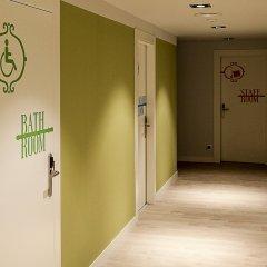 Отель Room018BCN Испания, Барселона - отзывы, цены и фото номеров - забронировать отель Room018BCN онлайн интерьер отеля