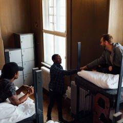 Отель Clink78 Hostel Великобритания, Лондон - 9 отзывов об отеле, цены и фото номеров - забронировать отель Clink78 Hostel онлайн питание