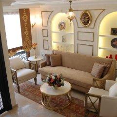 Отель Burckin Suleymaniye комната для гостей