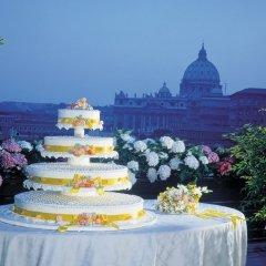 Отель Atlante Star Hotel Италия, Рим - 1 отзыв об отеле, цены и фото номеров - забронировать отель Atlante Star Hotel онлайн фото 6
