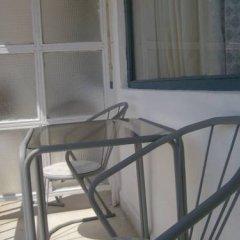 Отель Phoenix Болгария, Кранево - отзывы, цены и фото номеров - забронировать отель Phoenix онлайн балкон