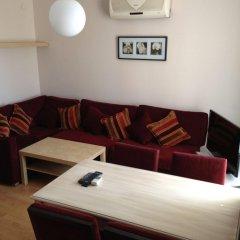 Masal Hotel комната для гостей