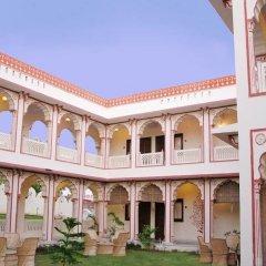 Отель WelcomHeritage Sirsi Haveli фото 5