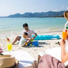 Отель Baan Chaweng Beach Resort & Spa