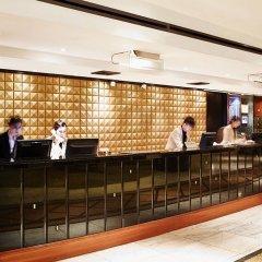 Narai Hotel интерьер отеля фото 3