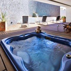 Отель Villa Doris Suites бассейн фото 2