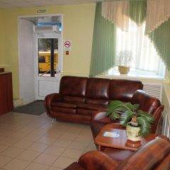 Гостиница Vizit в Саранске отзывы, цены и фото номеров - забронировать гостиницу Vizit онлайн Саранск интерьер отеля фото 2