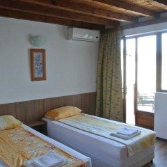 Отель Guest House Zdravec Балчик комната для гостей фото 2