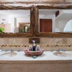 Отель Villa El Ensueño by La Casa Que Canta ванная фото 2