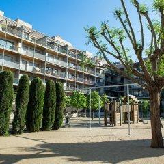 Отель Opening Doors Pueblonuevo Испания, Барселона - отзывы, цены и фото номеров - забронировать отель Opening Doors Pueblonuevo онлайн парковка